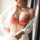 小可愛 螺紋 棉 胸墊 可拆卸 搭釦 可調節 細肩帶 小可愛 內衣【913】 BOBI  12/20
