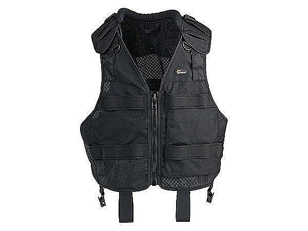 羅普 LOWEPRO S&F Technical Vest S&F 工學背心 S/M/L/XL 公司貨