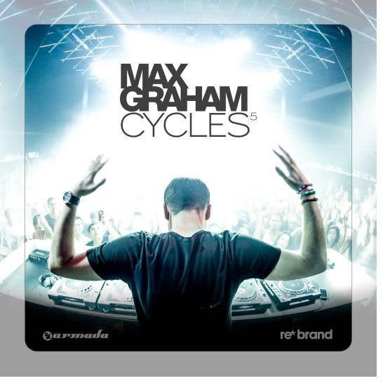 麥斯葛拉漢 五度循環 CD(購潮8)