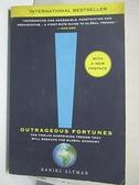 【書寶二手書T1/大學商學_C96】Outrageous Fortunes-The Twelve Surpris..._Altman