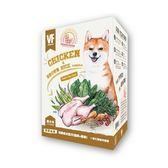 【寵物王國】魏大夫-特調成犬配方(雞肉+糙米)1.5kg