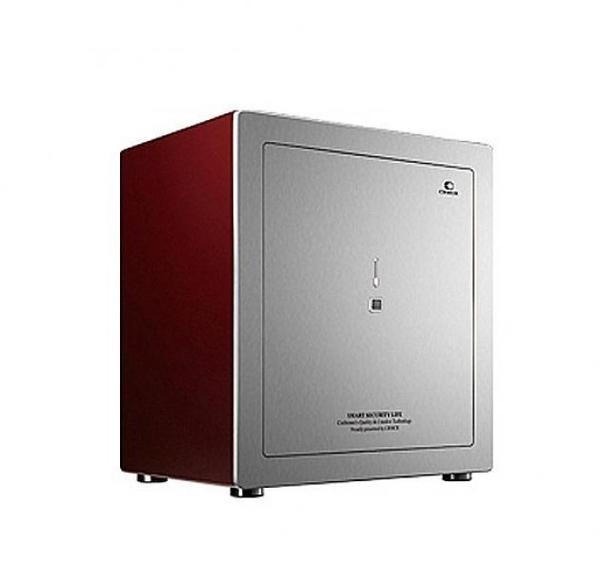 聚富 凡爾賽Versailles G55Z 指紋保險箱
