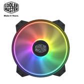 Cooler Master MasterFan MF200R ARGB 20公分風扇