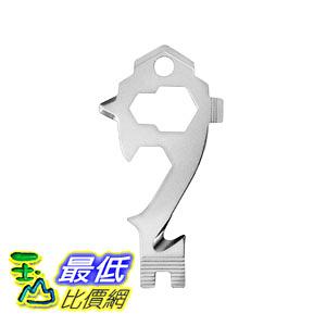 [106美國直購] MSTRMND Collective 多功能鑰匙工具 MSTR KEY (Master Key) 20-in-1 Key-Size Multi-Tool