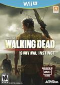 WiiU The Walking Dead: Survival Instinct 陰屍路:生存遊戲(美版代購)