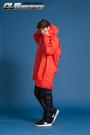 『快速出貨』奧德蒙戶外機能特仕OutPerform-頂峯360度全方位太空背包雨衣(短版)-單上衣+單褲