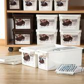 CD收納盒 大容量DVD碟片整理盒ps4光碟盒遊戲光碟收納盒WD  電購3C