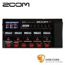 ZOOM G11 旗艦數位綜合效果器 原廠公司貨 一年保固