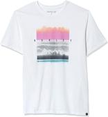 Hurley M DF X-RAY SS BLACK T恤-DF(白)