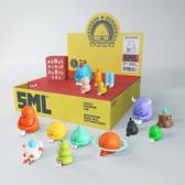 尺寸兩種以上請詢問報價正版Sticky Monster Lab黏黏怪