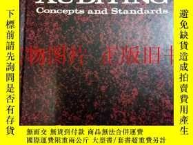 二手書博民逛書店AUDITING罕見Concepts and Standards 審計概念和標準,英文Y11897 David