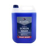 Bluecol藍雀 預混式雨刷水