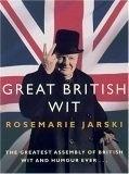 二手書博民逛書店 《Great British Wit》 R2Y ISBN:0091906318│RosemarieJarski