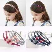 女寶寶頭箍女孩髮飾