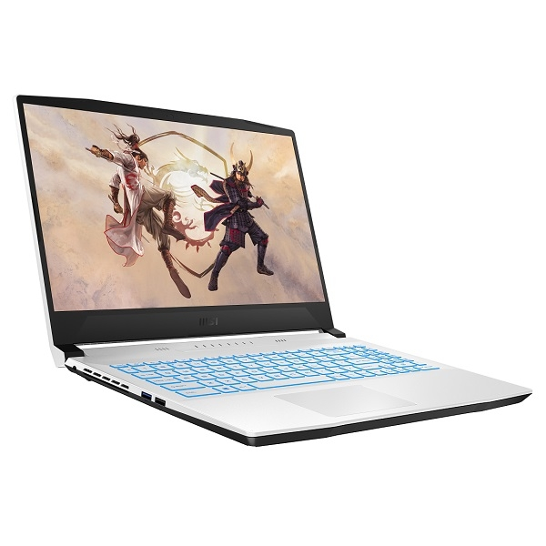 微星 msi Sword 15 A11UC 電競筆電【15.6 FHD/i7-11800H/升級32G/RTX3050/512G SSD/Buy3c奇展】