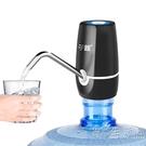 桶裝水抽水器充電飲水機水泵家用電動純凈水...