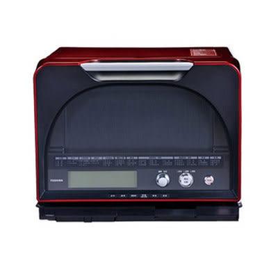 東芝 ACCESS TOSHIBA東芝 31公升 過熱水蒸氣烘烤微波爐 ER-GD400GN