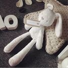 【AJ134】英國mamas&papas 長耳米利兔 陪睡必備 彌月禮 安撫玩具 寶寶床裝飾 防過敏兔娃娃