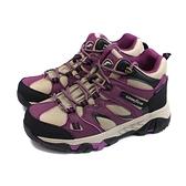 GOOD YEAR 固特異 運動鞋 米/紫 女鞋 GAWO02527 no107
