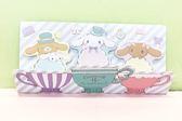 【震撼精品百貨】大耳狗_Cinnamoroll~Sanrio 大耳狗喜拿便條紙-3入#64705