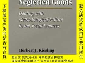 二手書博民逛書店Collective罕見Goods, Neglected Goo