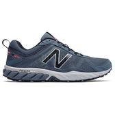 New Balance 610 男 女 黑 深藍 灰 4E寬楦 越野慢跑鞋 路跑鞋 登山鞋 健行鞋 NB MT610RO5