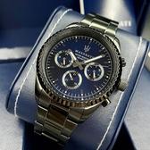 星晴錶業-MASERATI瑪莎拉蒂男錶,編號R8853100019,42mm槍灰色錶殼,黑灰色錶帶款