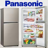 Panasonic 國際牌 268公升 雙門冰箱 鋼板系列 NR-B270TV- *免費基本安裝+舊機回收*