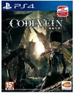 PS4 Code Vein 噬血代碼 英文/日文發音 中文字幕