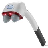 按摩棒怡康雙頭按摩器棒掌上型多功能全身震動頸椎電動儀振動敲打錘(聖誕新品)