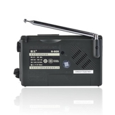 R-909老人式收音機小型半導體