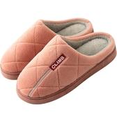 棉拖鞋女冬季居家居防滑家用情侶室內加絨毛毛拖冬天男士免運新款