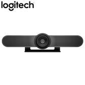 Logitech 羅技 Meet up 超廣角視訊會議系統