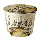 【小廚師慢食麵】菩提白果香菇麵 (206g*6桶/箱)