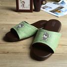 台灣製造-經典系列-親子室內拖鞋-療癒小...