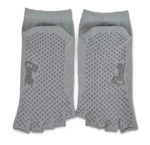 透氣瑜珈襪