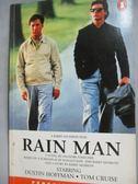 【書寶二手書T7/原文小說_LHW】Penguin Readers Level 3:Rain Man _Leonore