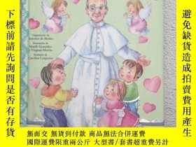 二手書博民逛書店Orações罕見com o Papa FranciscoY19