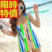 泳衣(三件式)-比基尼-音樂祭泡湯玩水必備優質亮麗54g241【時尚巴黎】