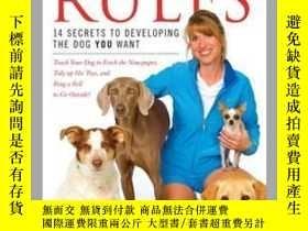 二手書博民逛書店The罕見Dog RulesY362136 Kyra Sundance Tog... Touchstone (