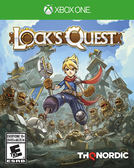 X1 Lock's Quest 鎖定任務(美版代購)
