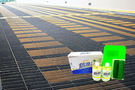 地板防滑劑《防滑大師》車道地面防滑劑組(止滑劑,地板止滑)