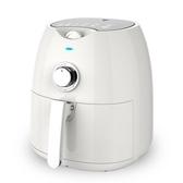空氣炸鍋 超大容量智能空氣炸鍋第6代無油無煙電炸鍋薯條面包機 萬寶屋