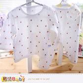 小童純棉薄款居家套裝 睡衣 嬰幼兒服飾 魔法Baby