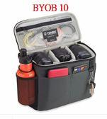 【聖影數位】 Tenba 天霸 Tools BYOB 10 Camera BYOB 相機內袋 636-223