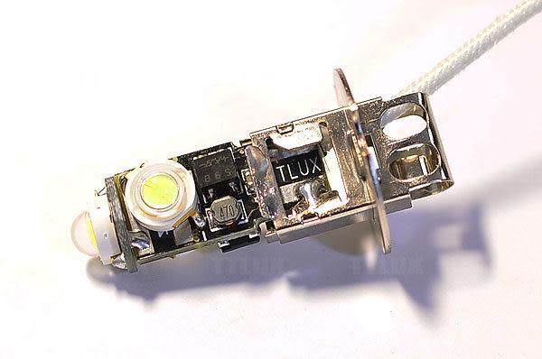 H3 進化A版 (電壓:12~24V)