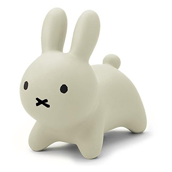 MIFFY 米菲兔跳跳椅(灰色) ID06506