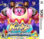 3DS 星之卡比機器人星球(美版代購)