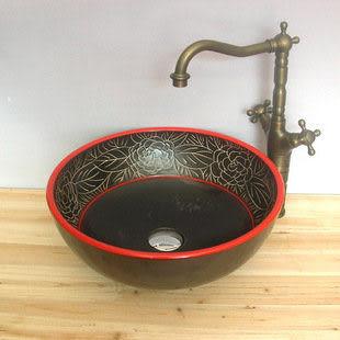 陶瓷建材衛浴潔具藝術面盆