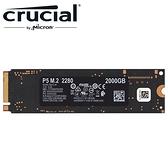美光 Micron Crucial P5 2TB ( PCIe M.2 ) SSD 固態硬碟